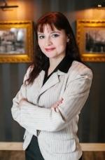 Гнатюк Ирина Сергеевна