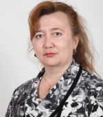 Иконникова Альбина Викторовна