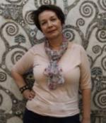 Бугаева Лилия
