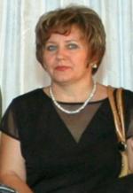Кривченко Наталья Викторовна